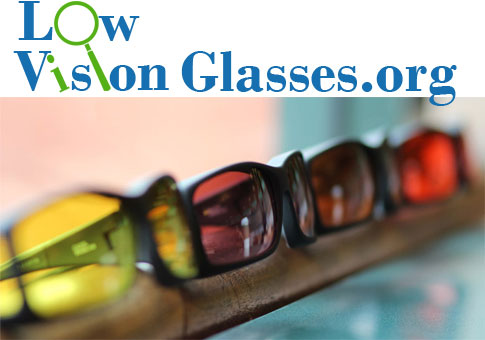 LowVisionGlasses.org